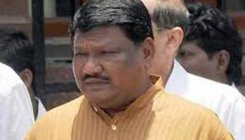 Oram's statement confirms Odisha BJP's displeasure