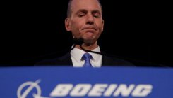 Boeing CEO concedes 'mistake' with planes in 2 crashes