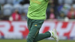 South Africa bowlers run riot