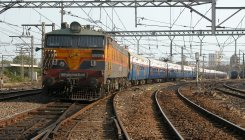 Railways asks officers to travel in trains frequently