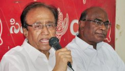 One nation, one election fancy idea of BJP: CPI