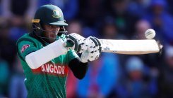 Bangla have the edge over West Indies