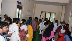OPD-bandh at pvt hospitals gets good response in state