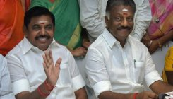 Truce in AIADMK for now; OPS-EPS to jointly head party