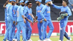 Team India gets well-deserved two-day break