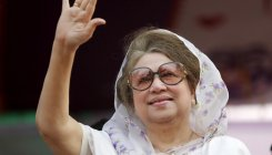 Khaleda Zia gets 6-month bail in two defamation cases
