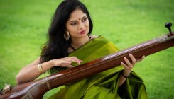 For Manasi, classical music is not just about bhakti
