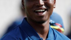 I am 100 per cent fit: Lungi Ngidi