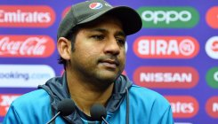 Get ready to face public wrath at home: Sarfaraz