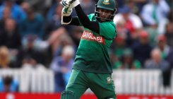 Shakib, Liton star in Bangla victory