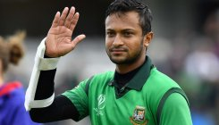 Mortaza praises exceptional Shakib after WI heroics