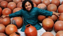 Giridhar wants to enrich Carnatic music with newness