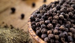 Researchers have spicy news on black pepper