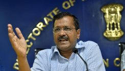 Kejriwal to not attend PM's all-party meeting