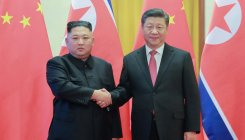 Xi hails friendship with N Korea in state newspaper