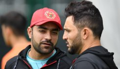 Naib defends Rashid after Morgan mauling