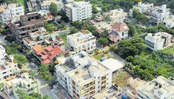 B'luru in top 10 APAC cities for real estate investment
