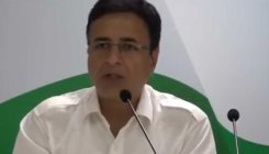 BJP govt has record of raising high expectations: Cong