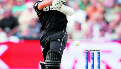 Williamson century powers New Zealand