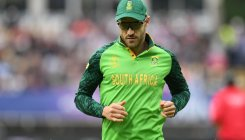 South Africa lick wounds after more World Cup agony