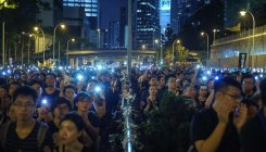 HK protesters call for new demo after snubbed demands