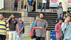 Students suffer as state's PU colleges see staff crunch