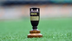 Was Ashes given more importance than World Cup?