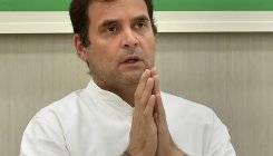 Rahul firm on quitting, Congress to choose successor