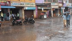 Rain lashes Bidar, Belagavi, Dharwad dists