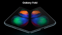Galaxy Fold ready to hit stores: Samsung Display VP