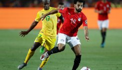 Egypt grind out win to launch Africa Cup of Nations