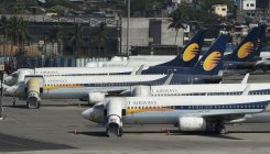 Insolvency proceedings initiated against Jet Airways