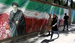 Any conflict in region could spread: Iranian general