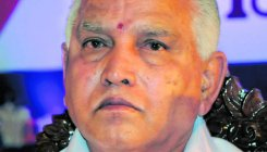 BSY slams plan to supply Linganamakki water to B'luru