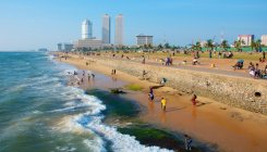 Sri Lanka sees 5-10% drop in Indian tourists this year