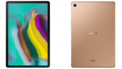 Samsung Galaxy Tab S5e, Tab A 10.1 launched in India