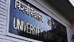 Look at proposal making Hindi compulsory: UGC to Unis
