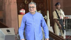 Social media firms favoured BJP: Derek O'Brien