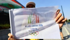 2026 Winter Olympics staged in Milan/Cortina d'Ampezzo