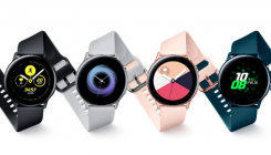 Samsung brings Galaxy Watch Active, Fit series to India