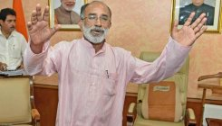 Minorities safer under Modi, says K J Alphons