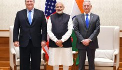 US to India: Embrace reciprocal trade, lower barriers