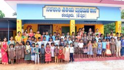 134-year-old school saved from closure in Kandlooru