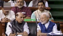BJP issues whip to its MPs in Lok Sabha