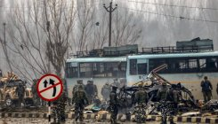 No intel failure in Pulwama: Govt in RS