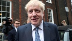 Boris Johnson pledges post-Brexit migration controls