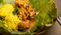 Alchemy's new menu is a mix of multiple Indian flavours