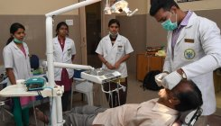 EWS quota pushes up medical, dental seats by 10%