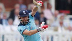 Bairstow's England comments 'pathetic', says Vaughan