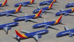 Boeing aims to finish 737 Max software fix in September